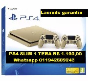 Ps4 playstation 4 slim 1 tera